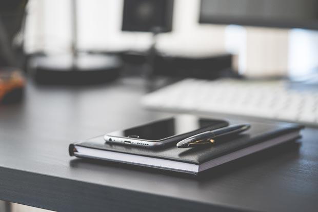 Business-Smartphone für Vielflieger