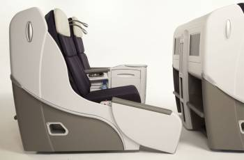 Air France: Neue Business Class