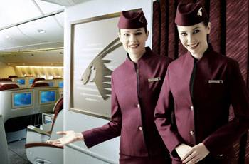 Skytrax Award 2014: Qatar Airways besitzt die Beste Business Class